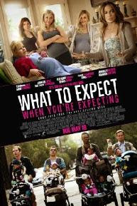 What to Expect When You're expecting 2012 film