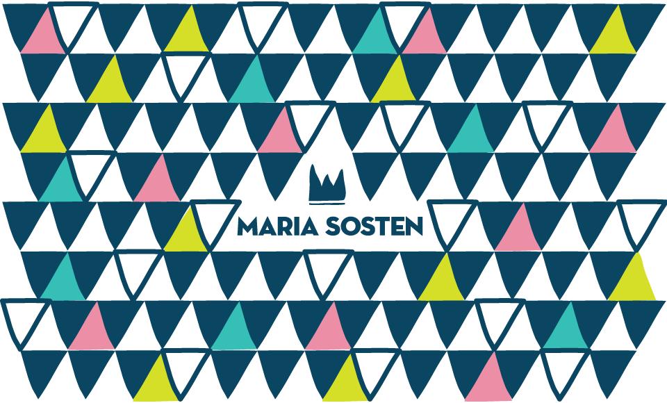Maria Sosten