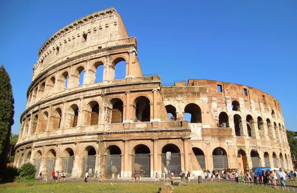 Top 10 places to visit in rome mathias sauer for Best place to visit italy