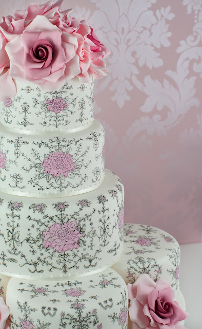 bautiful wedding cakes