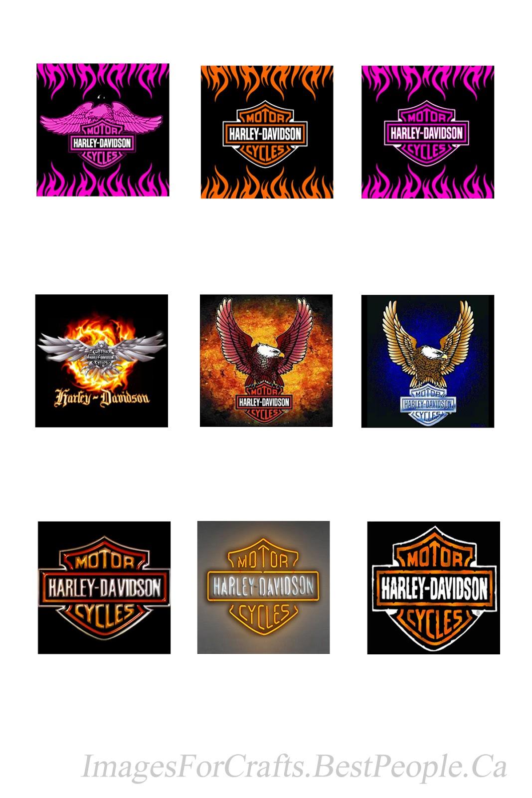 image relating to Printable Harley Davidson Logo called Cost-free photos of Harley Davidson Trademarks. Down load and Print