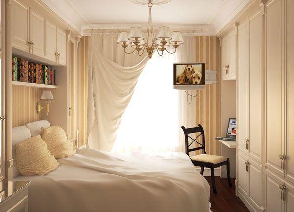 Galeri ide Desain Tempat Tidur Terapung Kamar Minimalis 2015 yang bagus