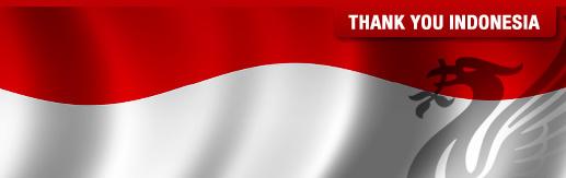terimakasih Indonesia
