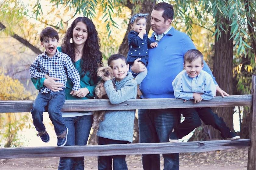 Vrajich Family
