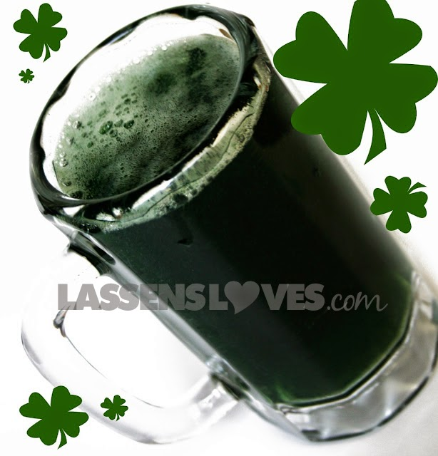 Green+ginger+beer, St+patricks+day, ginger+beer