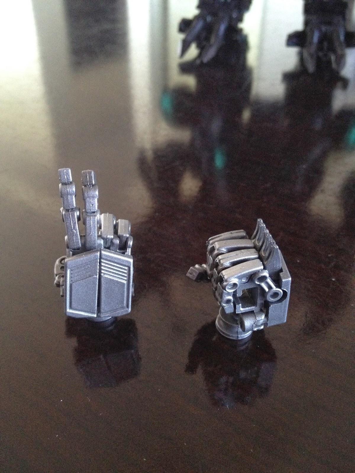 Optimus Prime ROTF