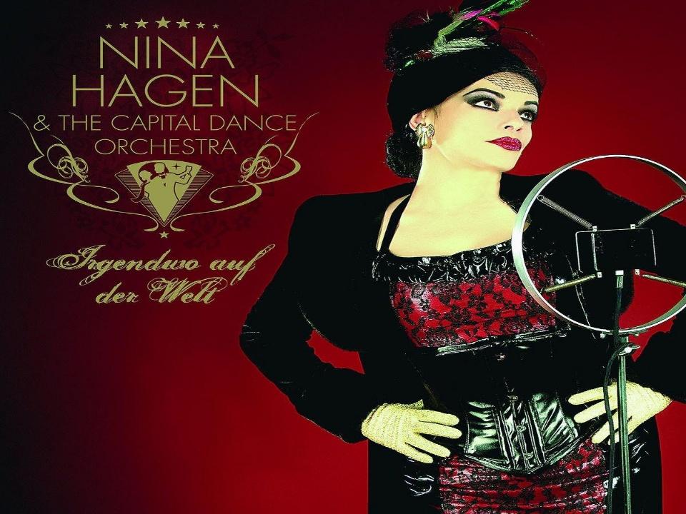 Irgendwo auf der Welt Álbum De Nina Hagen