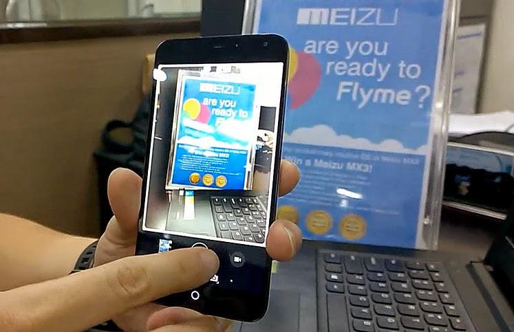 Meizu MX3 Giveaway