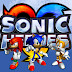 Sonic Heroes PC Download Full Version