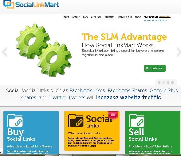 Menghasilkan dolar dari akun jejaring sosial