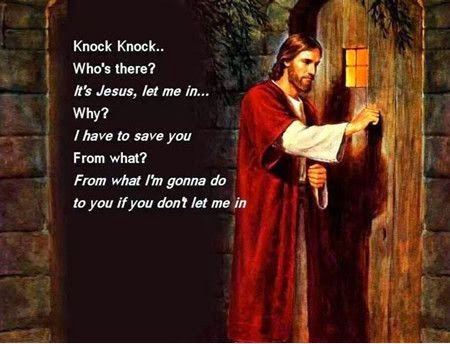 [Image: Funniest_Memes_knock-knock-who-s-there-i...16896.jpeg]