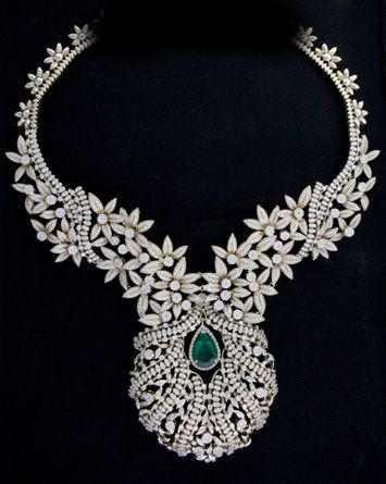 indian bridal jewellery designs 2015 fashionip