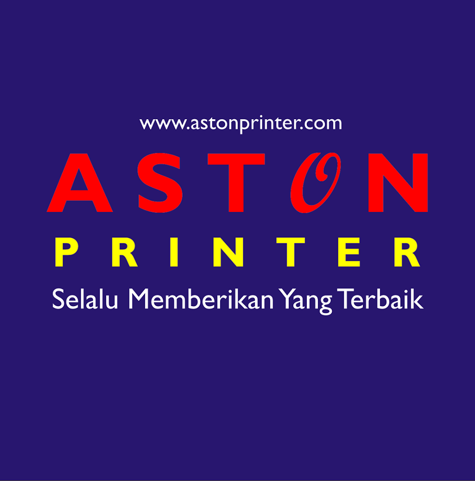 Aston Printer Group