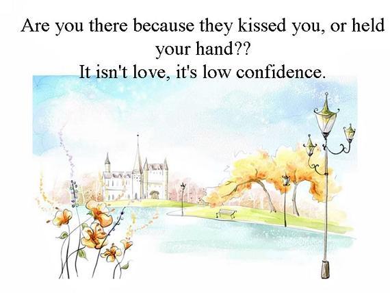 Apa Itu Cinta?