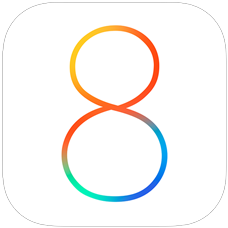 Aggiornamento software iOS 8.0.2 per iPhone, iPad e iPod touch