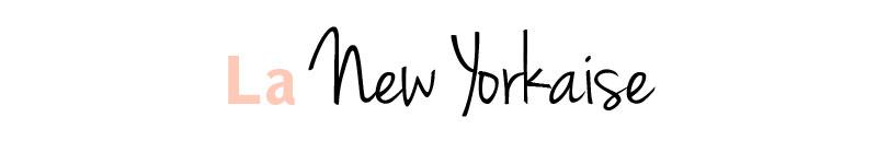 La New Yorkaise