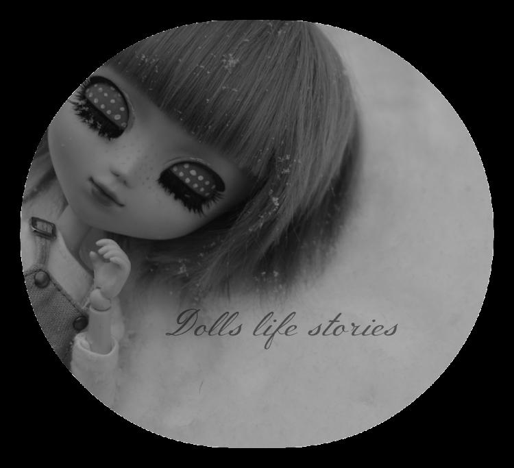 Dolls life stories