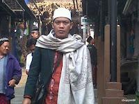 Biografi Singkat KH Ali Murtadho Cimande