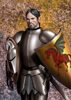Targaryen Dynasty 250px-Aegor_Rivers