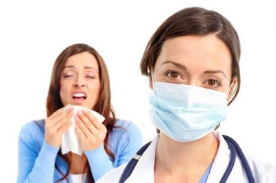 Flu & Batuk Melanda, Berikut Cara Alami Mengatasinya