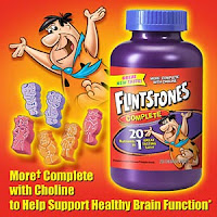 New Coupon: $1/1 Flintstones Vitamins
