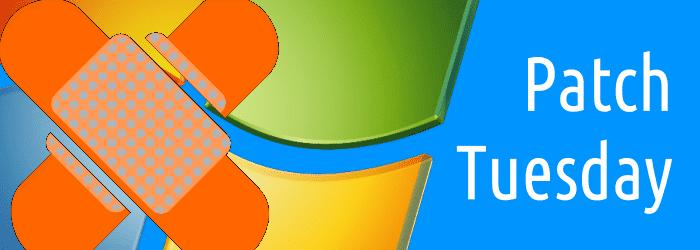 مايكروسوفت تطلق Patch Tuesday لإصلاح 56 ثغرة خطيرة