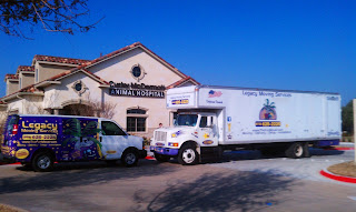 Legacy Moving Services - Homestead Business Directory