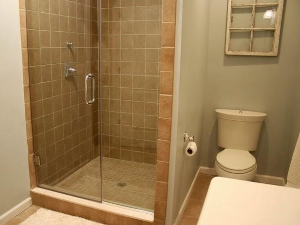 Kamar mandi sederhana 1