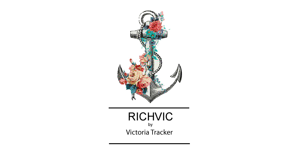 Victoria Tracker // RICHVIC