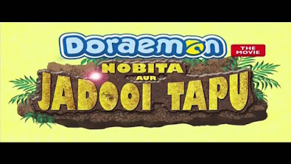 Doraemon Movie Nobita Aur Jadooi Tapu In Hindi