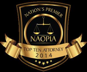 Top Ten Attorney