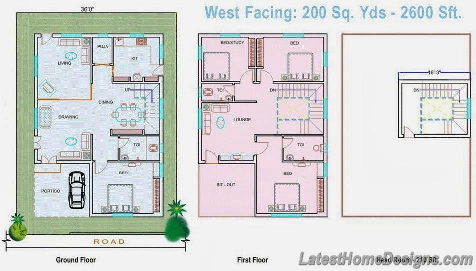 Duplex 3d Elevation Joy Studio Design Gallery Best Design: 3bhk house plan