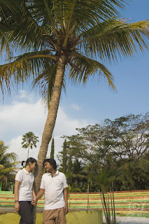 Foto Prewedding Malang Murah - Genix Photography
