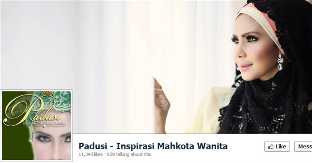 Program 9 Pintu ~ Padusi Rozita Che Wan | the simple women's day book