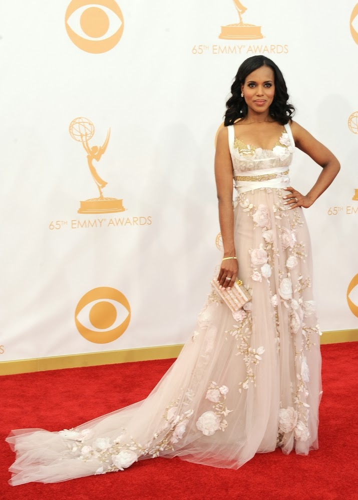 Wedding Gown Ideas From The Emmys Red Carpet Which is Your