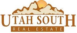 Utah South Real Estate Logo
