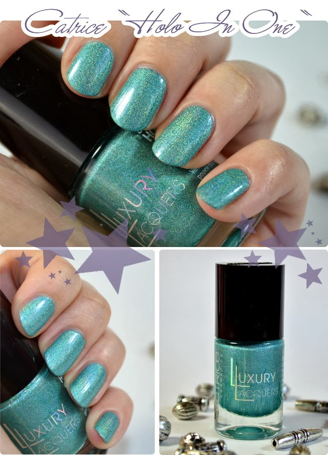 Catrice Luxury Lacquers - HOLO IN ONE