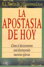 55 La Apostasía de Hoy R. L. Hymers Jr.