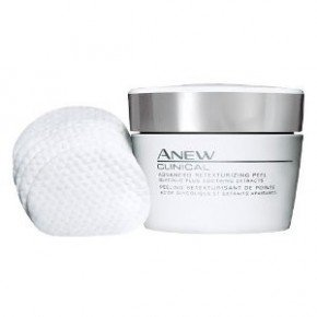 Avon Anew Clinical Advanced Retexturizing Peel picture