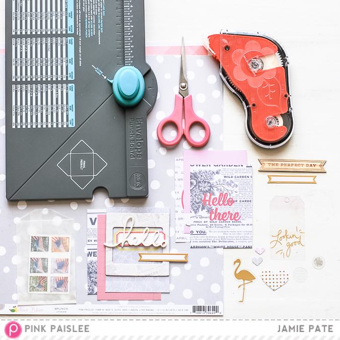 Stationary Planner for Pink Paislee @pinkpaislee @jamiepate #stationaryplanner #planner #ppCitrusBliss