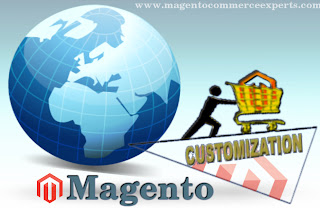 Magento Customization