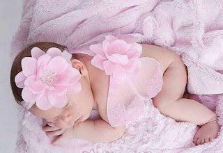 bebe recien nacido fotografias tiernas
