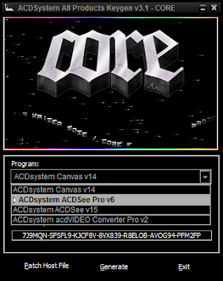 ACDSee Pro 6.1 download with crack & serial How Can I Do