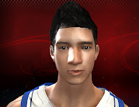PBA 2K13 Cyberface James Yap Patch