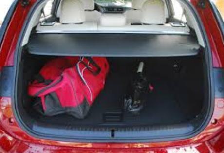 Lexus CT200h Driven Review