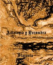 ANTOLOGIA Y PENUMBRA