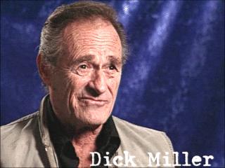 dick miller floristdick miller racing, dick miller florist, dick miller actor