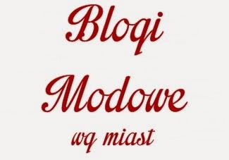 lista blogów modowych