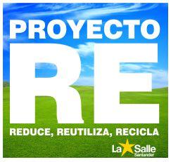 Proyecto Cooperativo La Salle Santander