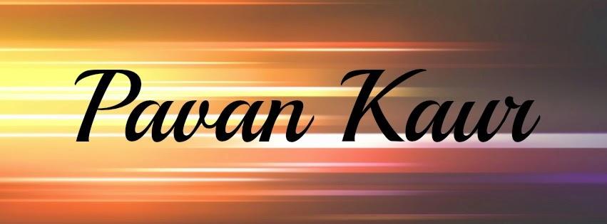 Pavan Kaur